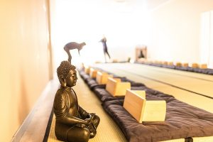 Zen Meditation Tages-Seminar in Salzburg