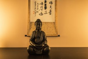 Meditation lernen: Einführungsabend für Einsteiger- ZEN Lounge