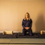 Bewusste Entspannung, wie Meditation, sind wichtig für unsere Gesundheit.