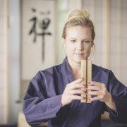 Bericht auf unserem Blog: Zen Meditation gegen Stress und Burn Out