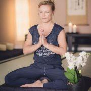 Zen Meditation und Yoga Seminar