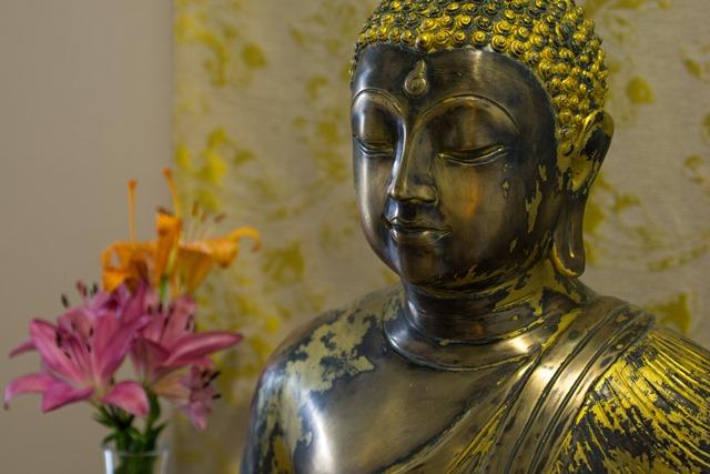 Aufzählung bekannter Zen-Meister