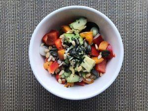 Durch hochwertige Yogi-Mahlzeiten entschlackt dein Körper.