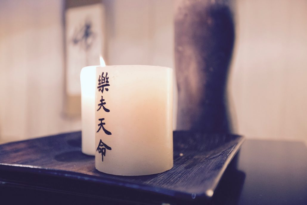 Zen Intensiv Abend - vita Zen Lounge Salzburg