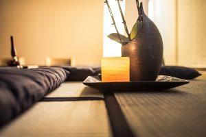 Für einen reibungslosen Ablauf der Zen Meditation gibt es ein paar Regeln zu beachten.