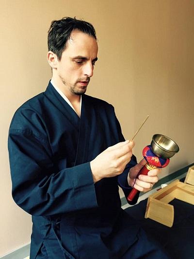 Geführte Meditationen mit den Trainerern der vita Zen Lounge Salzburg - Specials