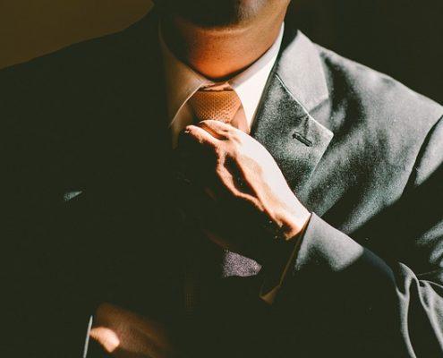 In der Ruhe liegt die Kraft erfolgreicher Menschen.