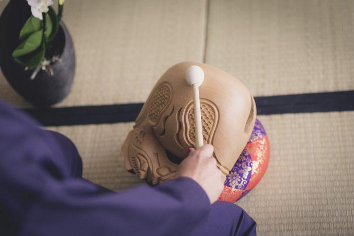 Ausbildung zum Zendo-Leiter inkl. Rezitation in der Zen Lounge Salzburg