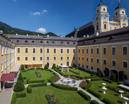 Zen, Meditation und Yoga - Retreat in Mondsee