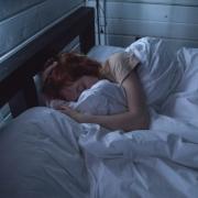 Mit Meditation die Ursache der Schlafstörungen herausfinden