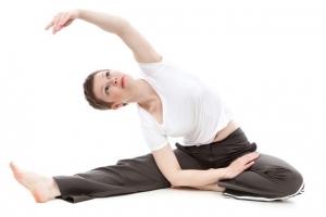 Wirkung von Yoga