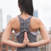 Wirkung von Yoga - Bereicherung für das Wohlbefinden