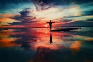 Blogbeitrag über das Herz-Sutra
