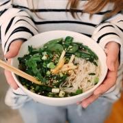 Die fünf Erinnerungen in der Zen Küche