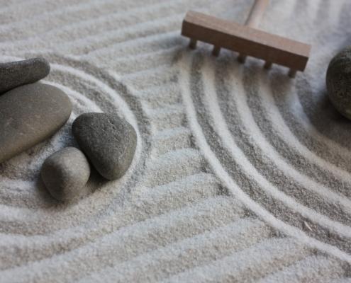Geschichte von Zen-Meister Lin Chi