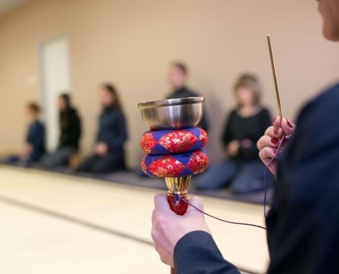 Zen verändert dein Leben - Zen Lounge