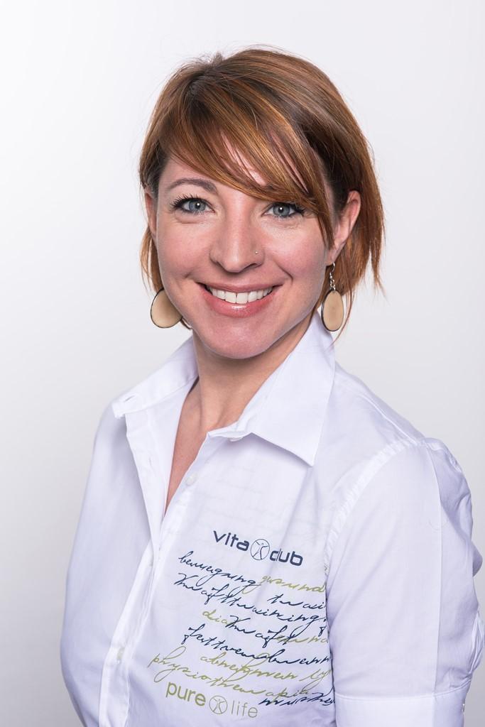 Bettina Wiesenegger