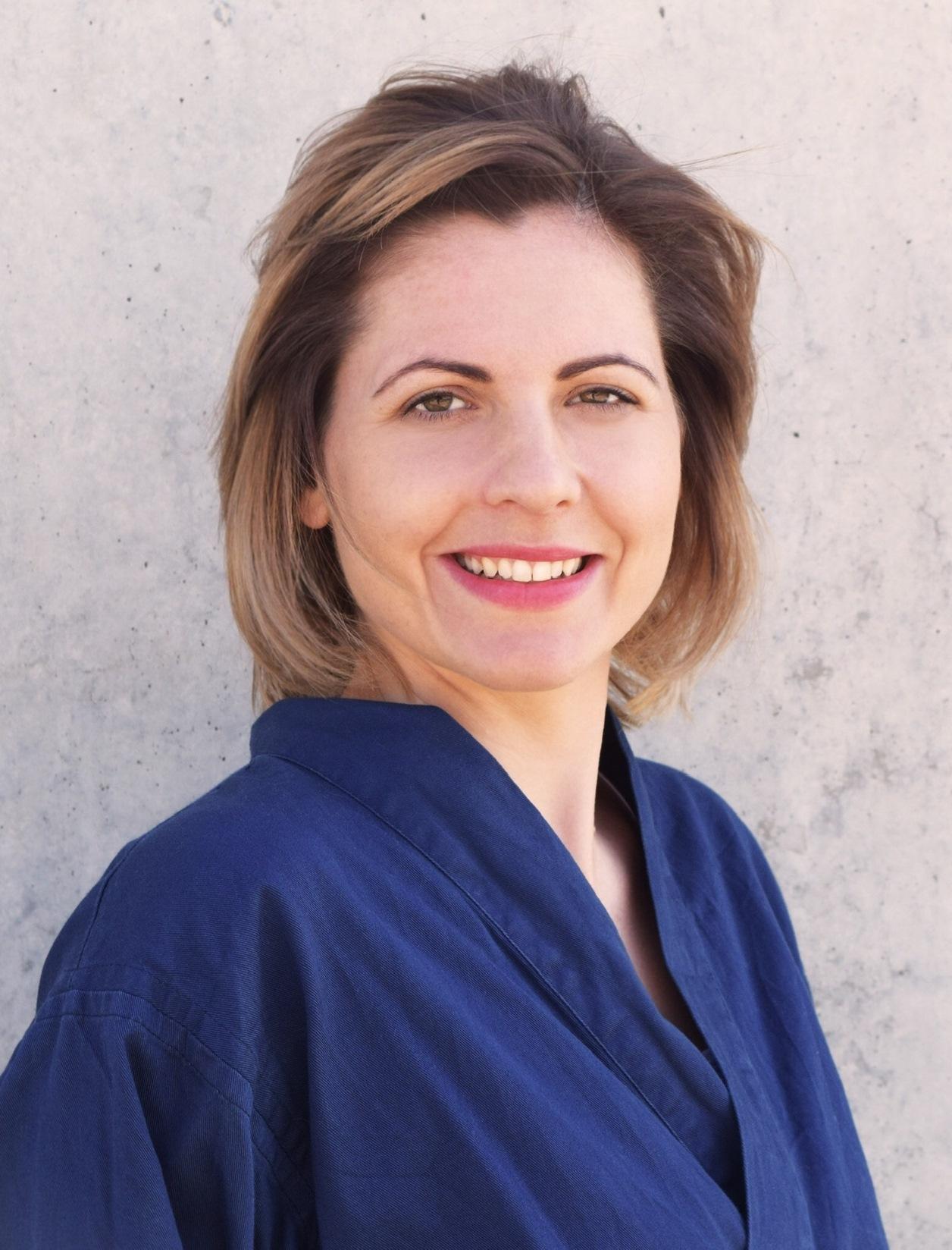 Karin Bachleitner