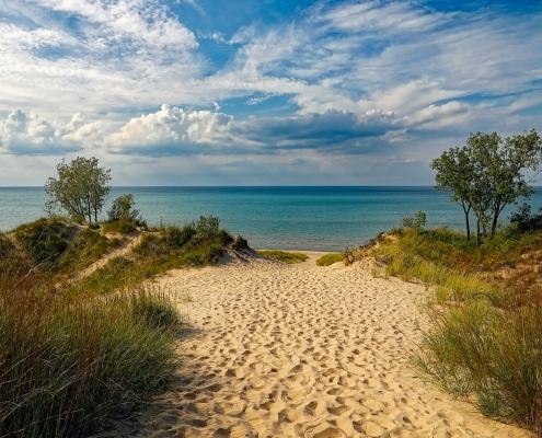 Vorteile und Nachteile bei Meditation im Freien