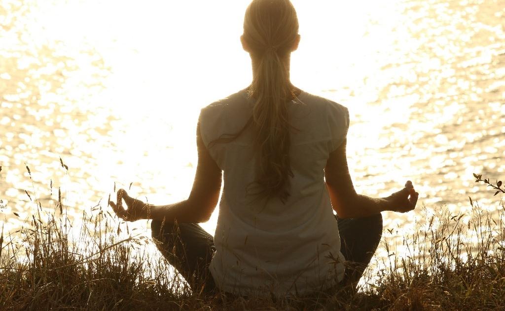 Selbstheilung durch Meditation - Zen Lounge Salzburg
