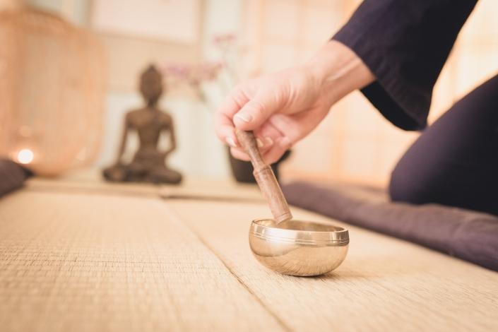 Taiwa Training - Einzeltraining in der Zen Lounge Salzburg