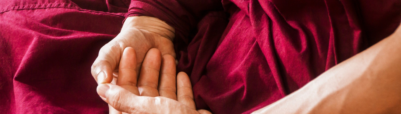 Hara - das Kraftzentrum im Körper