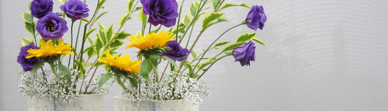 Ikebana - Blumen kunstvoll anordnen - Zen Lounge Blog