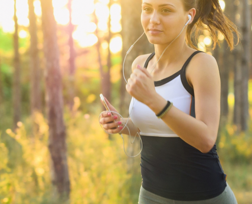 Zen-Running - Zen und Laufen kombinieren