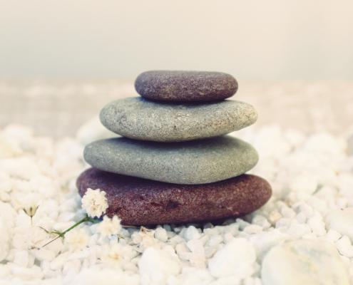 Meditation hilft in Krisenzeiten - Zen Lounge Salzburg
